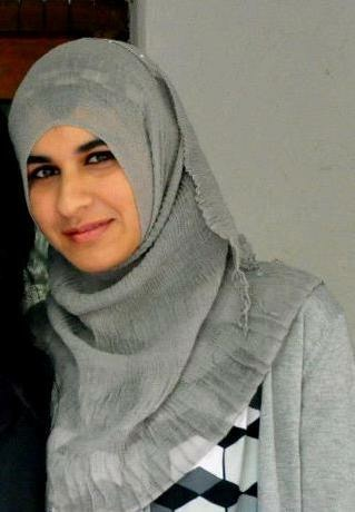 Miss Amna